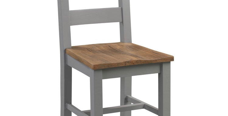 The Byland Collection Dining Chair