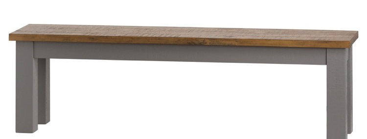 The Byland Collection Dining Bench
