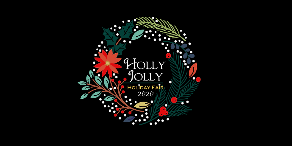 Holly Jolly 2020