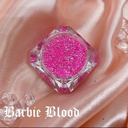 Barbie Blood