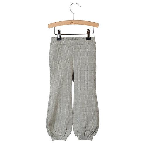 Harem Pants Yasumin Jacouardbeige