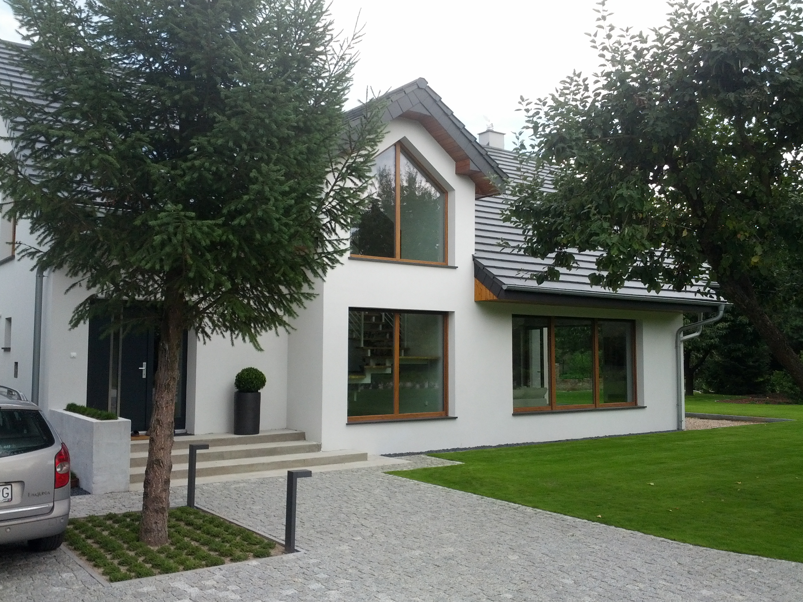Dom Smolec 1