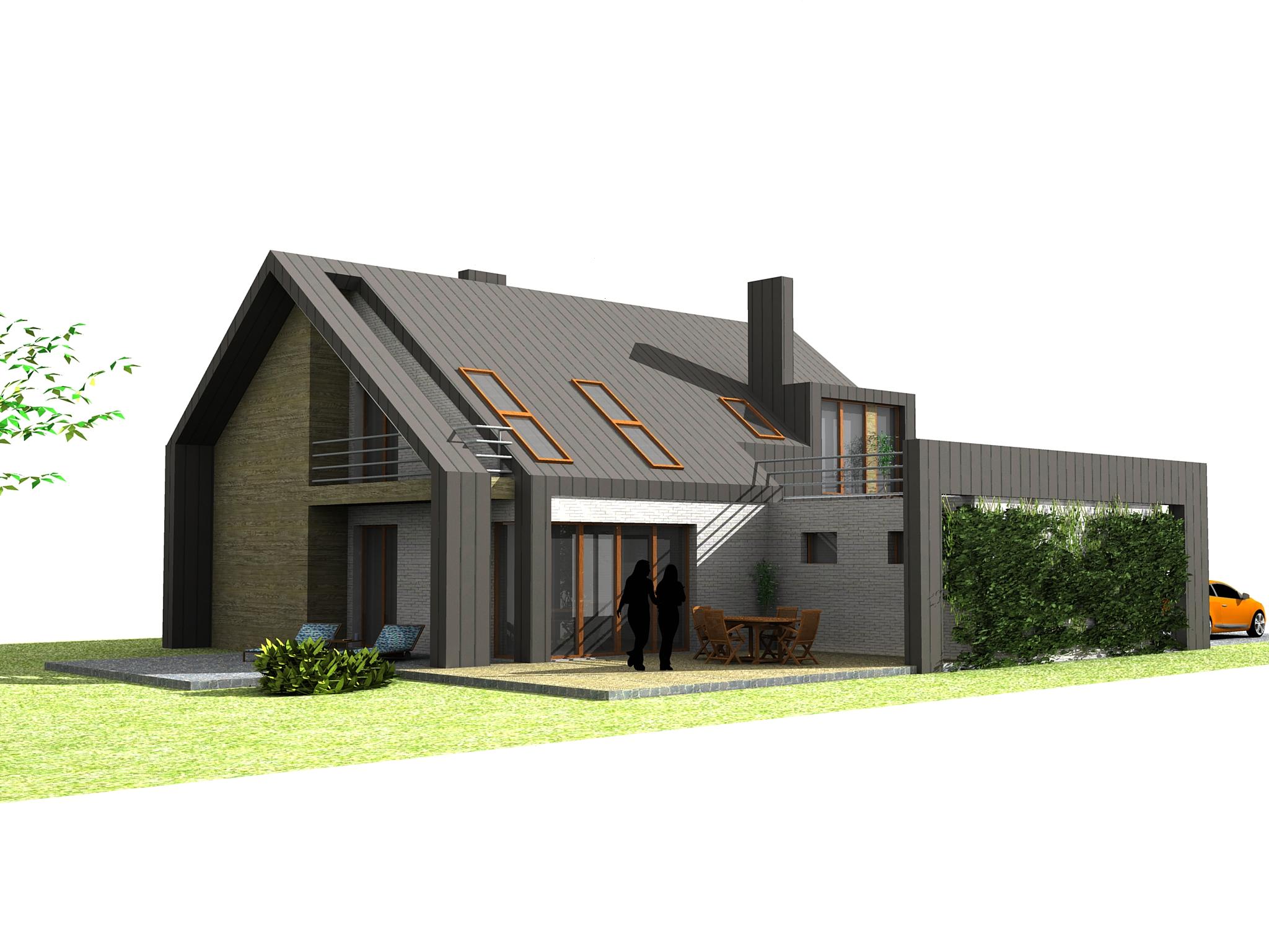 Dom Galowice