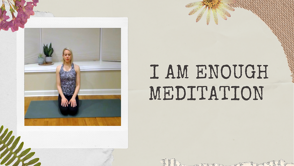 yoga, self-care, juliegtheyogi, author, yoga teacher, busy mom, busy mama, mind, body, spirit, YouTube channel, YouTube, YouTube video, yoga video, at-home yoga, yoga at home, self-care video, yoga practice, meditation, meditate, meditation video, how to meditate, mantra meditation