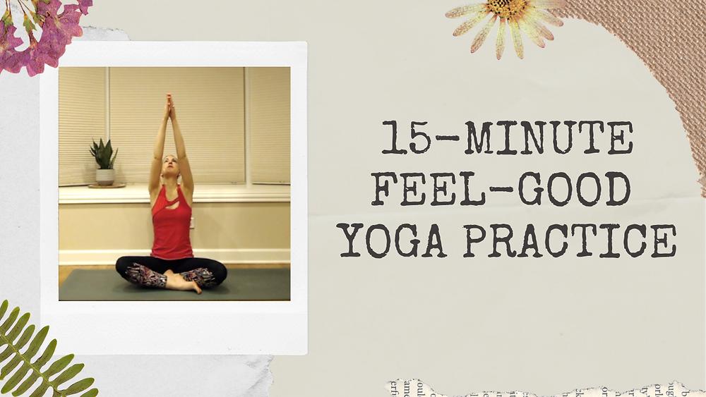 yoga, self-care, juliegtheyogi, author, yoga teacher, busy mom, busy mama, mind, body, spirit, YouTube channel, YouTube, YouTube video, yoga video, at-home yoga, yoga at home, self-care video, yoga practice