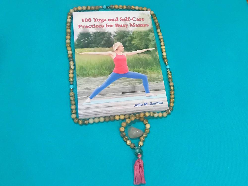 yoga, self-care, juliegtheyogi, book, event, yoga classes, yoga events
