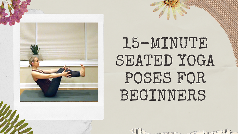 yoga, self-care, juliegtheyogi, author, yoga teacher, busy mom, busy mama, mind, body, spirit, YouTube channel, YouTube, YouTube video, yoga video, at-home yoga, yoga at home, self-care video, yoga practice, seated poses, seated yoga poses