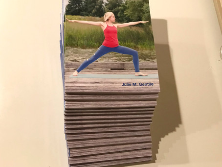 108 Yoga and Self-Care Practices for Busy Mamas Reviewed by Midwest Book Review