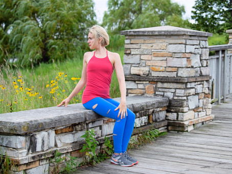 Do This Yoga Pose to Feel Your Best