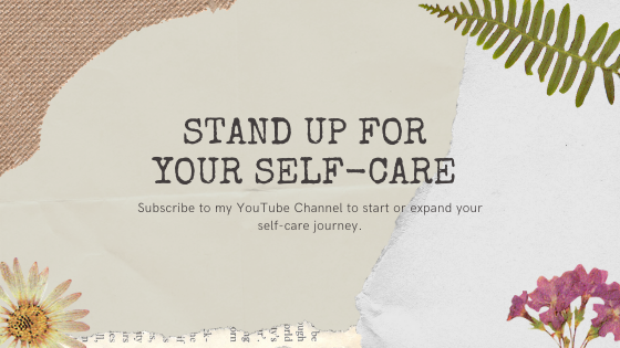 yoga, self-care, juliegtheyogi, book, wellness, well-being, busy mom, youtube, channel, subscribe, videos