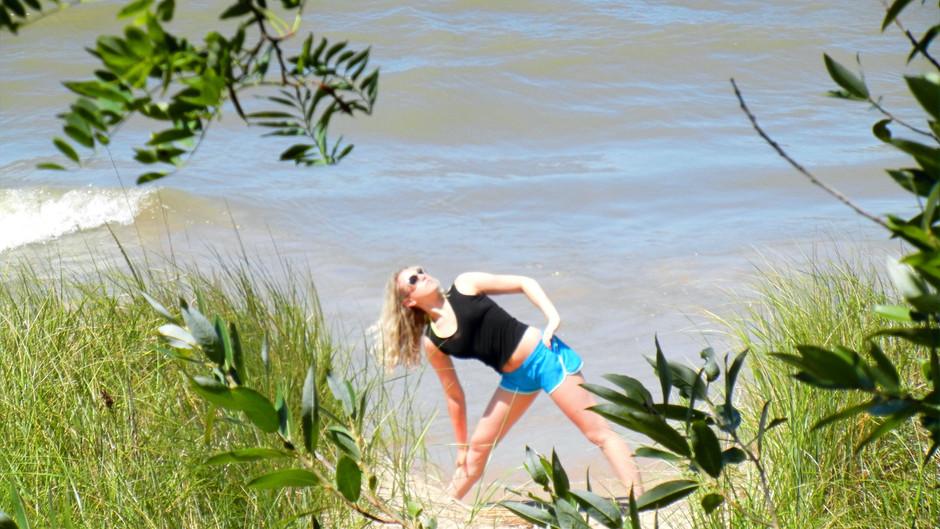 How Yoga Inspires Creativity