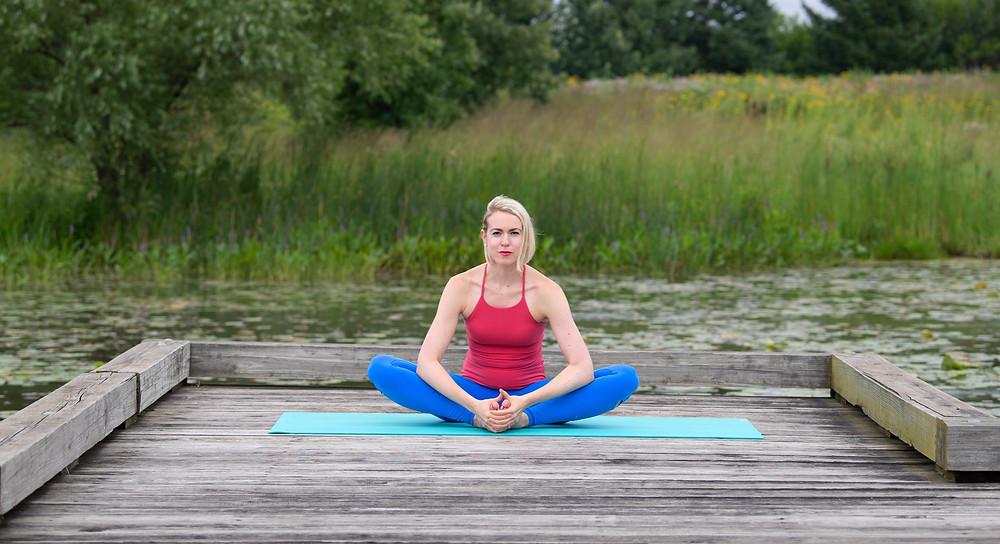 yoga, self-care, juliegtheyogi, book, busy, busy moms, wellness, well-being, health, yogi, yoga teacher, pregnancy, pregnant, conception, conceive, fertility
