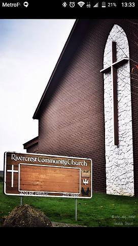 Rivercrest Community Church