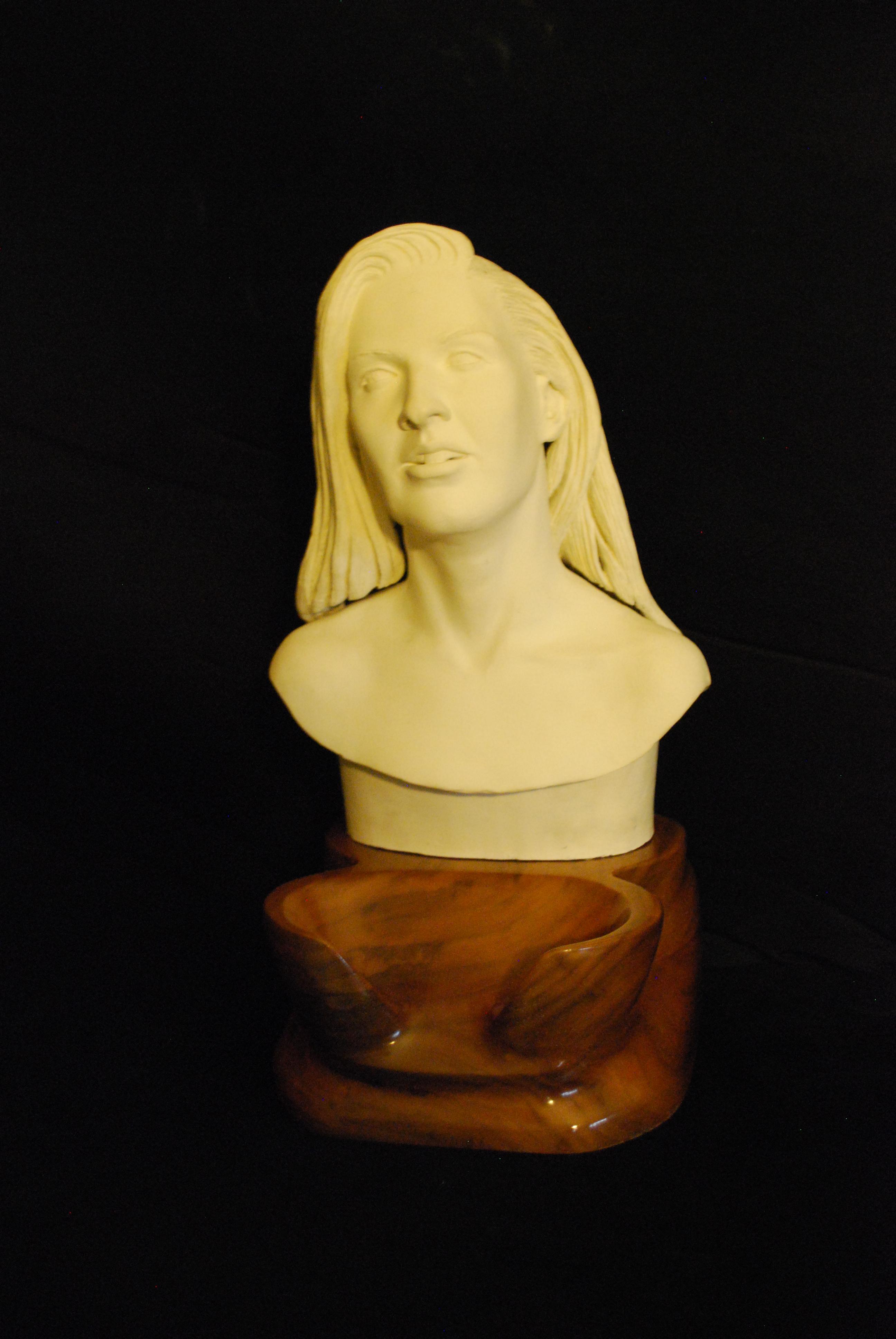 Buck Herron Sculpures