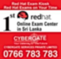 Red Hat Exam Kiosk