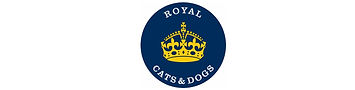 royal cats & dogs logo
