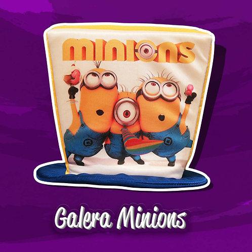 Galera Minions