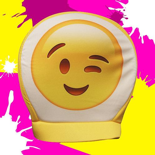 Sombrero Emoji Guiño