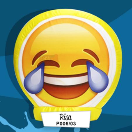 Sombrero Emoji Risa
