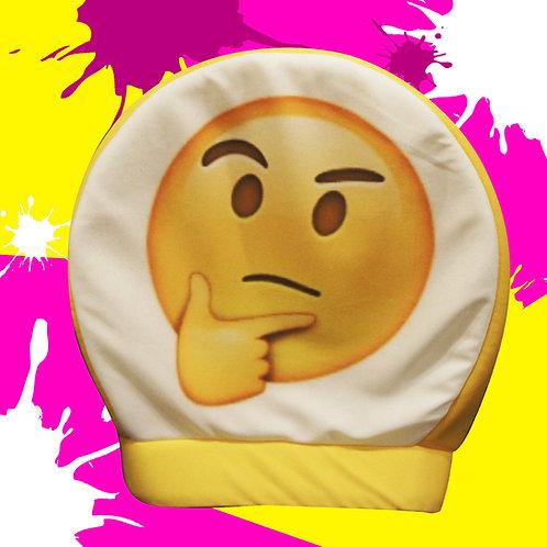 Sombrero Emoji Pensando