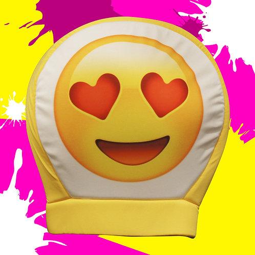 Sombrero Emoji Enamorado
