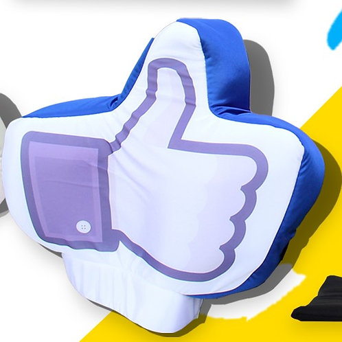 Like - Me Gusta de Facebook
