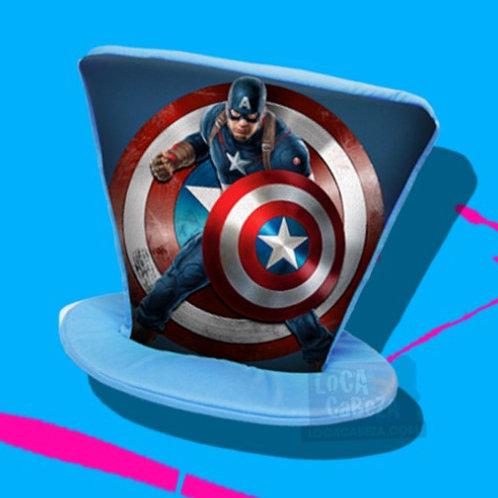 Galera Capitán America