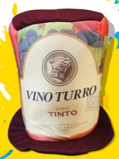 Caja de Vino Toro