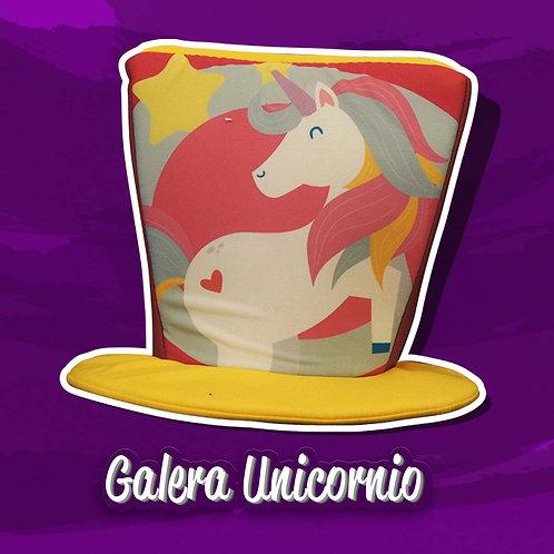 Galera Unicornio