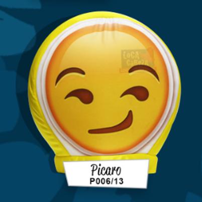 Sombrero Emoji Picaro