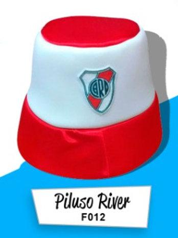 Gorrito Piluso de River