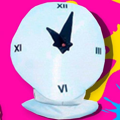 Reloj de Alicia
