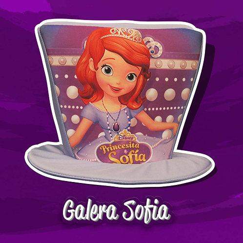 Galera Princesa Sofia