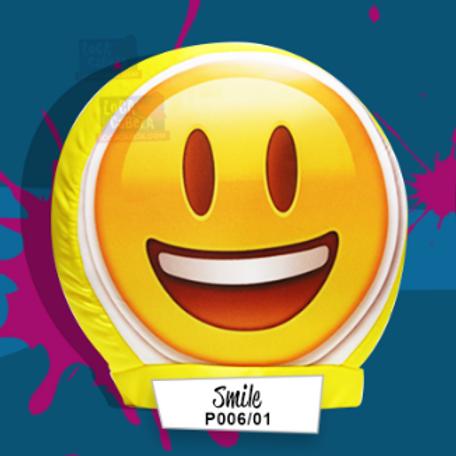 Sombrero Emoji Smile