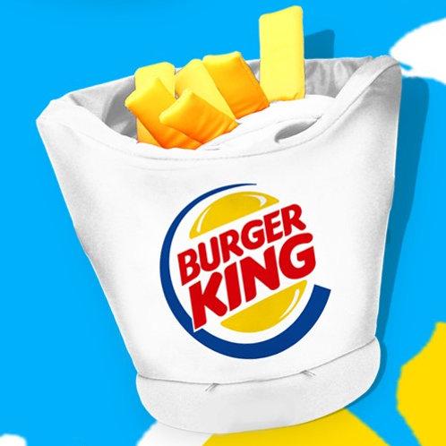 Papas Burger King