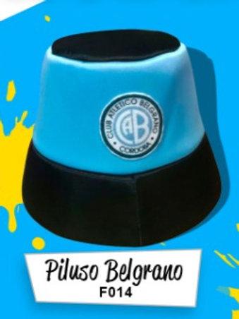 Gorrito Piluso de Belgrano
