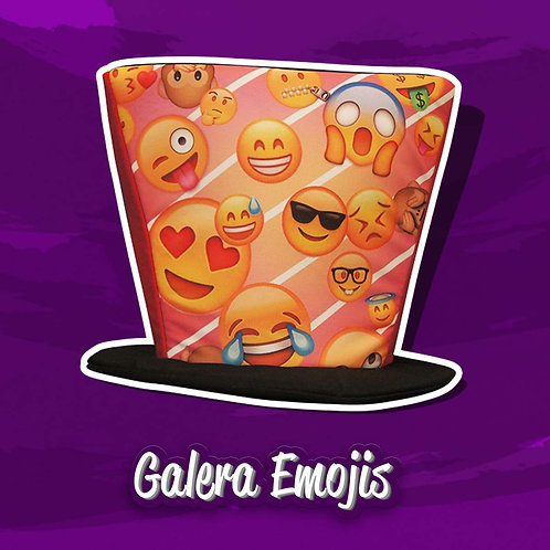 Galera Emoji