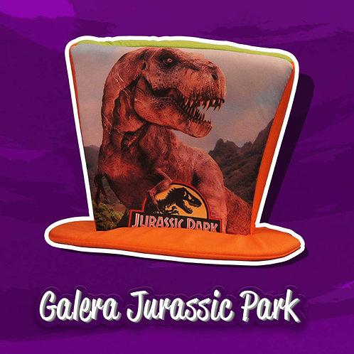 Galera Jurassic Park