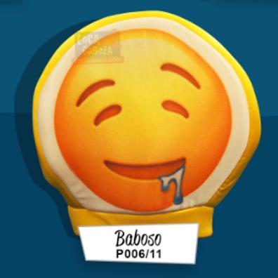 Sombrero Emoji Baboso