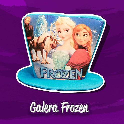 Galera Frozen