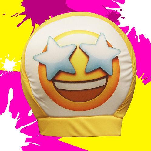 Sombrero Emoji Estrellas