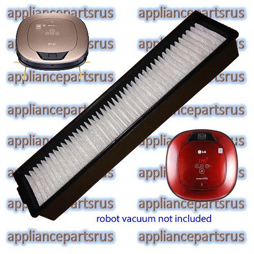 LG RoboKing Vacuum Filter Part ADV74225701