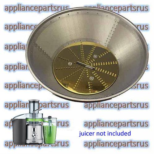 Breville BJE410 BJE430SIL Juicer BR6 Filter Basket Part BJE430SIL/11