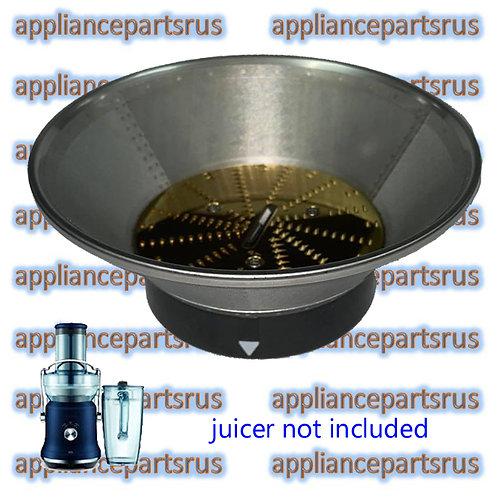 Breville BJE530 BR10 Juicer Basket Part BJE530/04