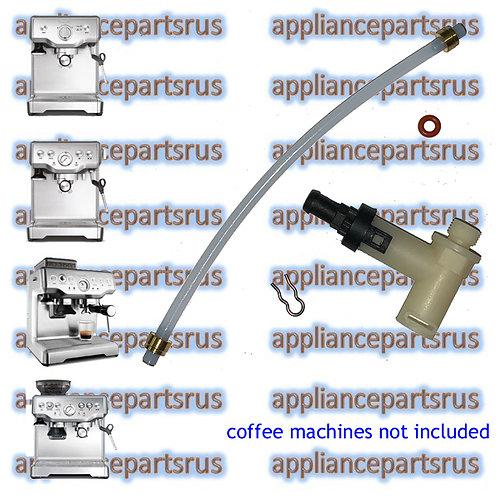 Breville BES860 BES870 Coffee Machine Safety Valve Part BES860/17