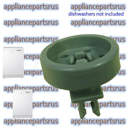LG Dishwasher Lower Basket Wheel Part 4581DD3003A