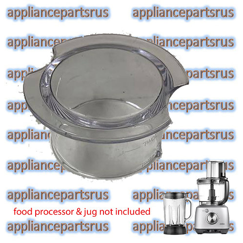 Sunbeam LC6500 Food Processor Blender Inner Lid Part LC6500115