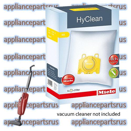 Miele KK HyClean Vacuum Cleaner Bags Part 10123260