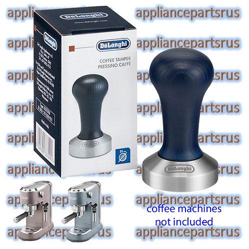 De'Longhi Coffee Machine 51mm Tamper DLSC058 Part 5513281931