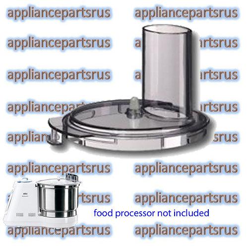 Braun 3210 Food Processor Lid Part BR67000545 7000545